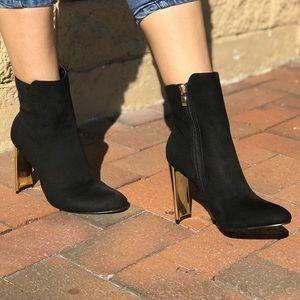 New booties